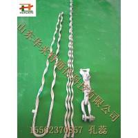 OPGW光缆耐张线夹光缆耐张串预绞式耐张线夹OPGW光缆金具