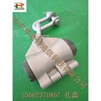 预绞式悬垂线夹光缆悬垂金具ADSS小档距切线线夹