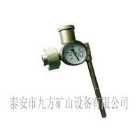 徐州SY-40B增压式单体支柱测压表低价销售