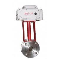 电动蒸汽球阀,电动高温高压阀,蒸汽比例调节阀
