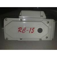RC-15阀门电动执行器,电动执行器