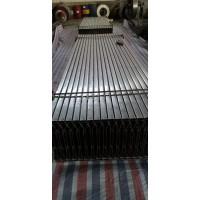 电除尘器不锈钢阳极,静电除尘设备配件厂家直销