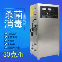 HY-003-30A臭氧发生器