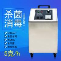 HY-004-5A臭氧发生器