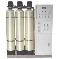 立式中小型超纯水机DXM-ROEDI-100~1000(立式