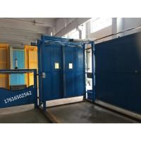 风门闭锁(SL)平衡风门闭锁作用价格厂家-济宁和利隆
