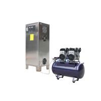 YT-017-80A臭氧发生器