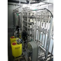 不锈钢超纯水设备|纯水设备厂家|江西贾斯汀环保