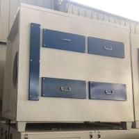 干式过滤净化器喷漆房制药厂除臭除味净化器活性炭环保吸附箱
