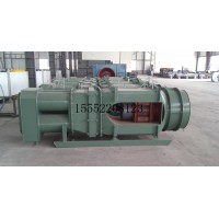 KCS-100LD矿用除尘风机厂家直销 价格优惠