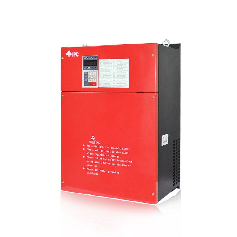 PH7 提升起重行业专用变频器_节能装置_能耗制动