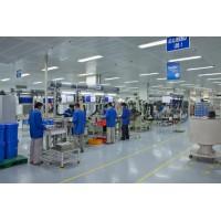 常州电子厂工厂防静电pvc塑胶地板运动地板防滑厂家直销