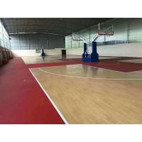 常州篮球场pvc塑胶地板运动地板完美地板防滑抗菌绿质厂家直销