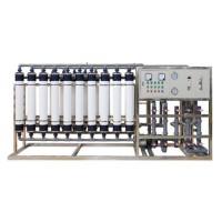 信誉可靠的水处理超滤(矿泉水)设备制造商