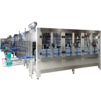 国家水厂新规10工位以上桶装纯净水生产灌装设备1200桶