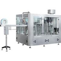 全自动小瓶水生产设备灌装生产线2000-3000瓶每小时