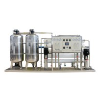山东三一科技供应水处理反渗透纯水设备品种齐全