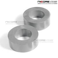广东南海矽钢开关电源环形磁芯尺寸精准公差小矽钢片铁芯来图定制