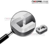 广东日钢NICORE交流铁芯高精度低损耗硅钢铁芯厂家定制