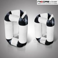 广东日钢NICORE变压器卷铁芯高精度低损耗硅钢铁芯厂家定制