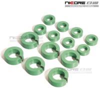 广东日钢NICORE变压器的铁芯高精度低损耗硅钢铁芯厂家定制