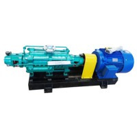 DF型矿用耐腐蚀多级泵选型长沙三昌水泵厂