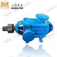 供应DF型耐腐蚀多级离心泵-不锈钢多级泵厂家直销-支持定制