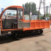 湖北 小型履带运输车 中型履带拖拉机 手推履带拖拉机