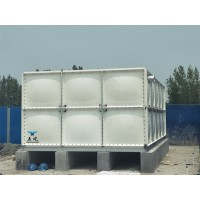柳州玻璃钢水箱价格