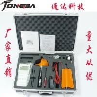 LJ20A型便携式流速测算仪
