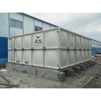 大庆玻璃钢水箱厂