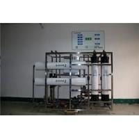 常州中水回用设备/武进区废水处理回用设备/反渗透设备