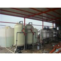 常州废水处理设备/武进区线路板清洗废水设备/中水回用设备
