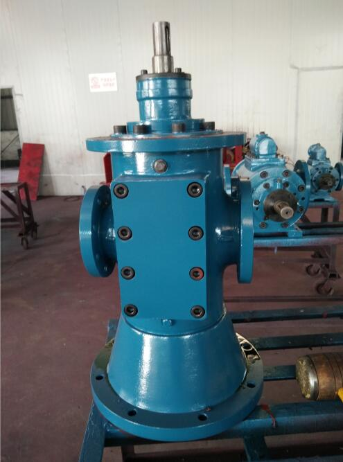 出售HSNS1700-46W1长兴水泥厂配套黄山螺杆泵
