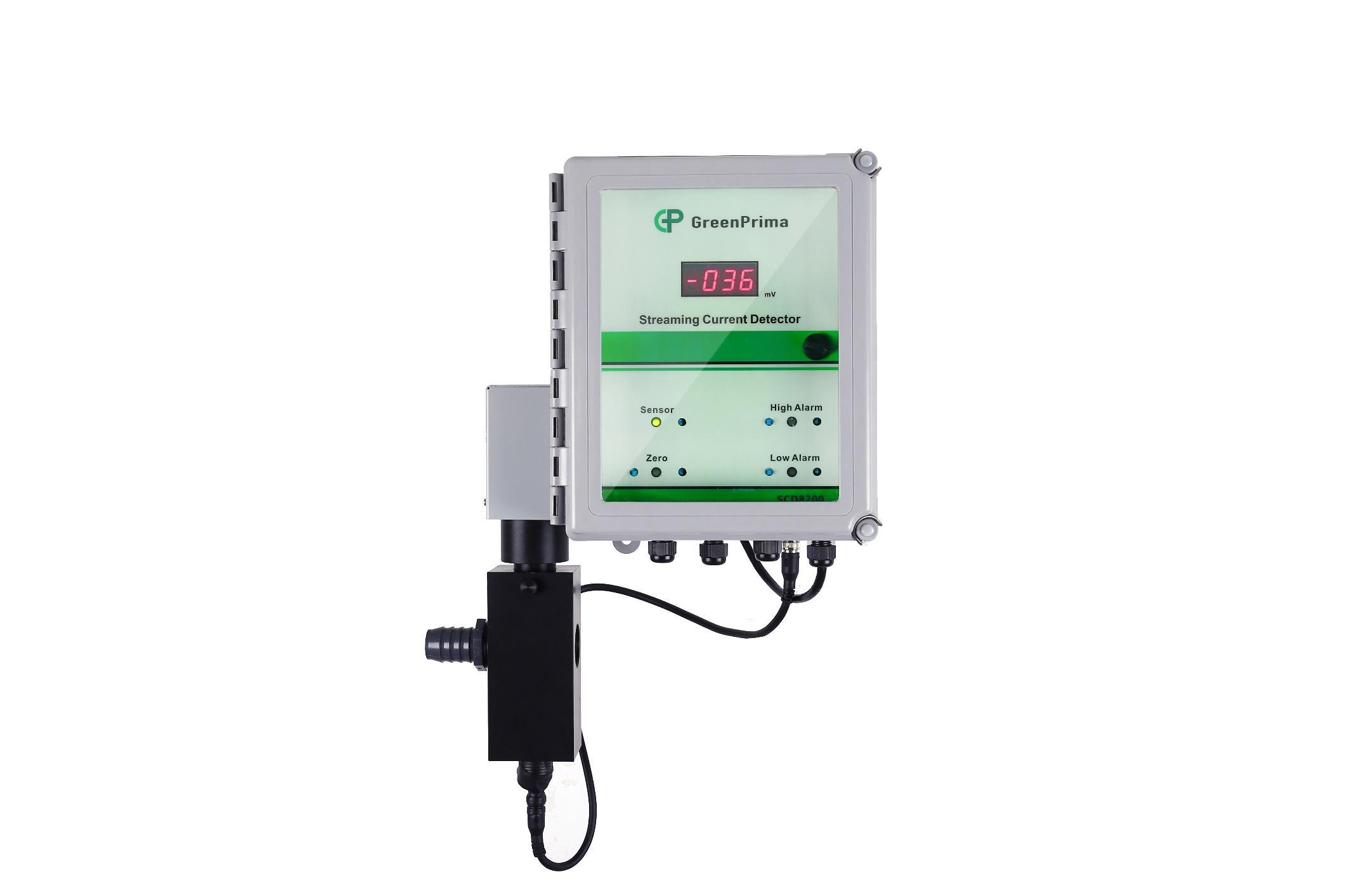 进口游动电流仪 SCD 8200 国内现货