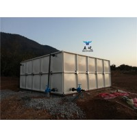 广州玻璃钢水箱厂家