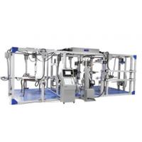 室外健身器材综合耐久性试验机 室外健身器材综合测试机