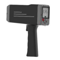 雷达电波流速仪,现场应急监测,污水流速监测