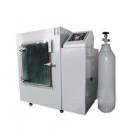二氧化硫腐蚀试验箱 二氧化硫试验箱