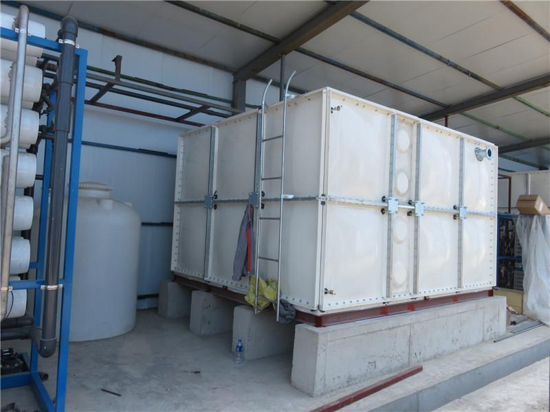 贵州玻璃钢水箱