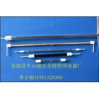 安美特厂家定制各种规格和尺寸碳纤维中波电热管