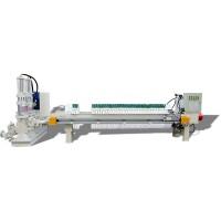 森野豆沙馅料专用自动程控高压压滤机