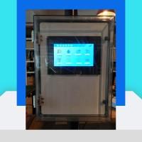 温室自动化控制系统开发 温湿度监测控制卷帘机