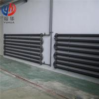 GC-48翅片管散热器采暖效果