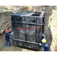 出售供应屠宰场一体化污水处理设备 翰克环保