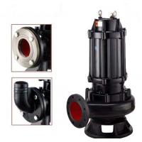 80WQ潜污电泵叶轮多样化-厂家直销