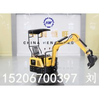 恒旺 小型挖掘机 微型液压挖掘机 动力强劲 价格