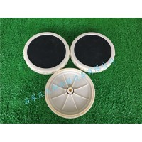 LXB-2膜片式曝气器