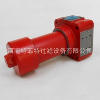 特菲特供应黎明循盾构机进油滤芯QYL-100x10品质直销