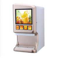 安阳汉堡店果汁机|果汁机浓缩果汁直销